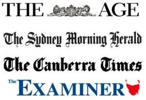 Age_SMH_CanberraTimes_Examiner