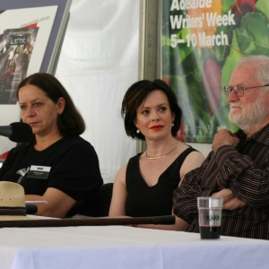 Adelaide Writers Week